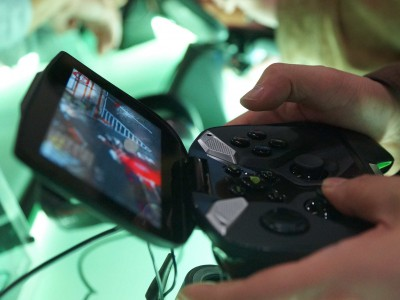 android game console-asus