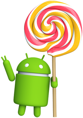 android Lollipop image