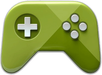 Google-Play-Games logo