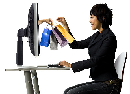 USA-online-shopping